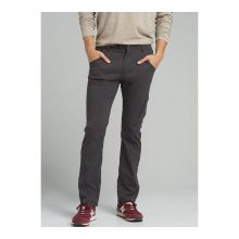 מכנסיים ארוכים לגברים - Stretch Zion Straight - Prana