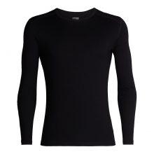 חולצה תרמית ארוכה לגברים - M 260 Tech L/S Crewe - Icebreaker