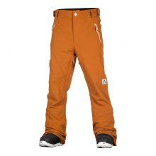 מכנסי סקי וסנובורד לגברים - Sharp Pant - WearColour
