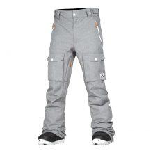מכנסי סקי וסנובורד לגברים - Flight Pant - WearColour