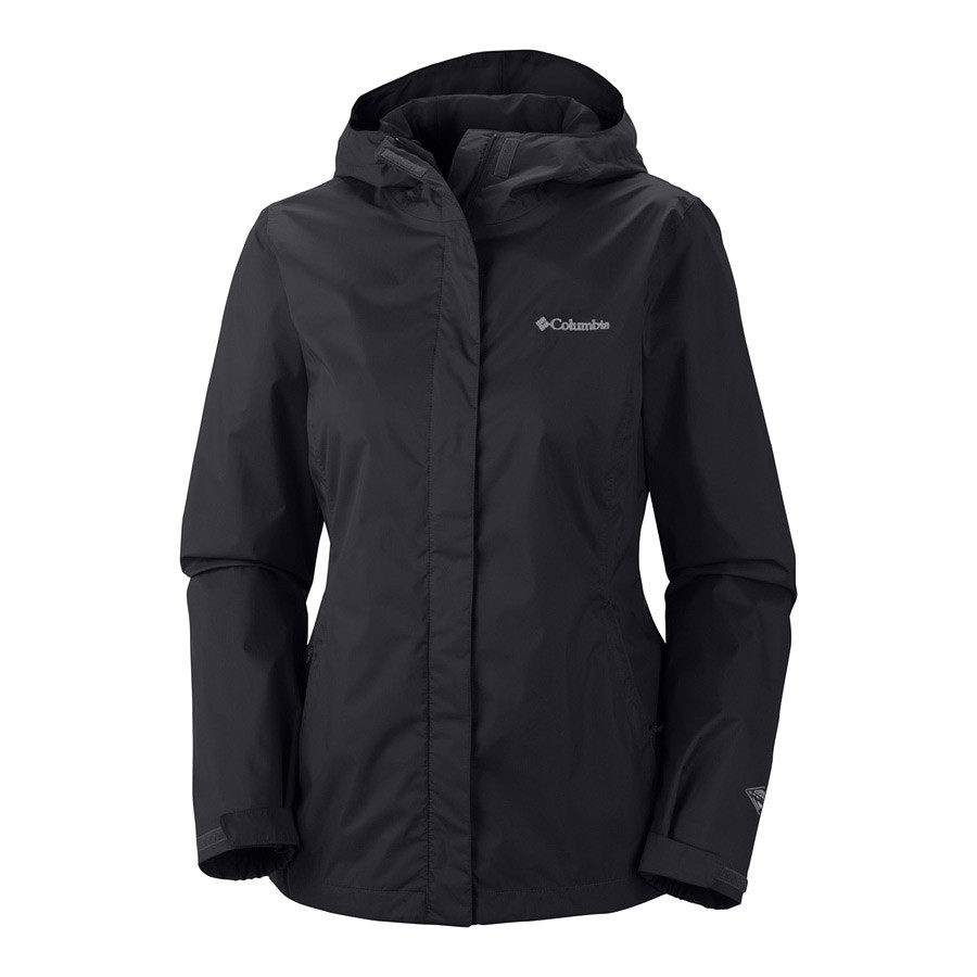 מעיל גשם לנשים - Arcdia II Jacket - Columbia