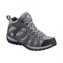 נעליים לנשים - Redmond Mid Waterproof - Columbia