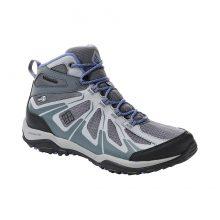 נעלי טיולים לנשים - Peakfreak Xcrsn II Xcel Mid OutDry - Columbia