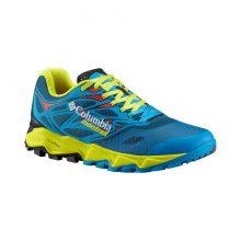 נעלי ריצת שטח לגברים - Trans Alps FKT II - Columbia Montrail