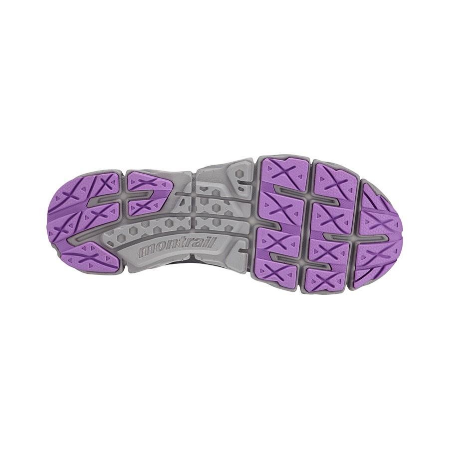 נעלי ריצת שטח לנשים - Fluidflex XSR W - Columbia, Columbia Montrail