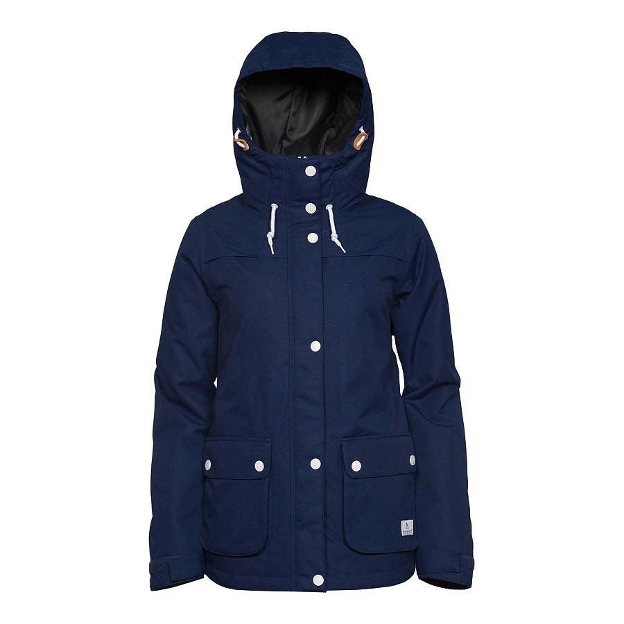 מעיל סנובורד לנשים - Ida Jacket - WearColour