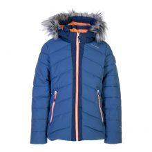 מעיל סקי לילדות ונערות - Rosali Jr - Icepeak