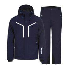 סט ביגוד סקי לגברים - Novak - Icepeak