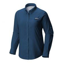 חולצה ארוכה לנשים - Tamiami II L/S - Columbia