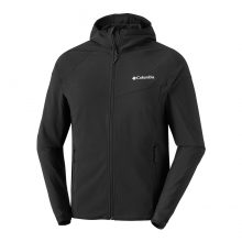 מעיל לגברים - Heather Canyon Softshell - Columbia