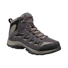 נעליים לגברים - Crestwood Mid Waterproof M - Columbia