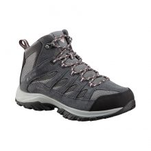 נעליים לנשים - Crestwood Mid Waterproof W - Columbia