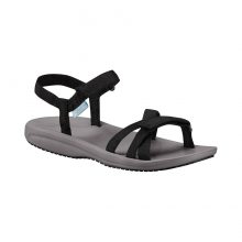 סנדלים לנשים - Wave Train Sandal - Columbia