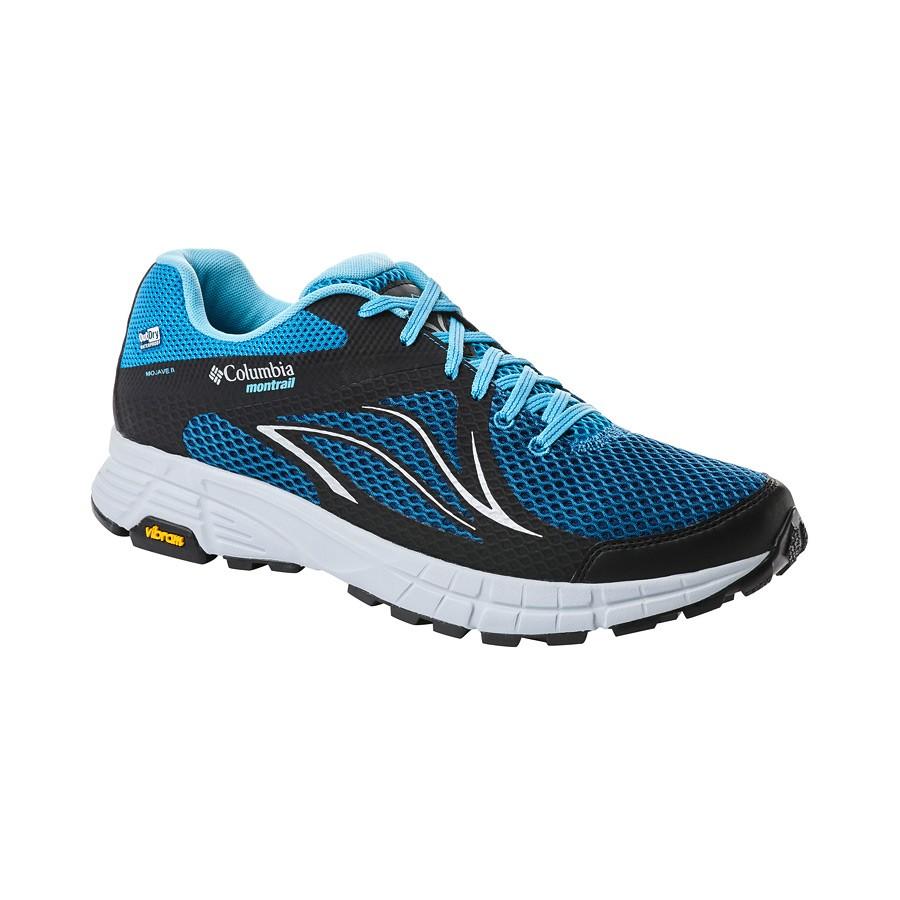 נעלי ריצת שטח לגברים -  - Columbia Montrail