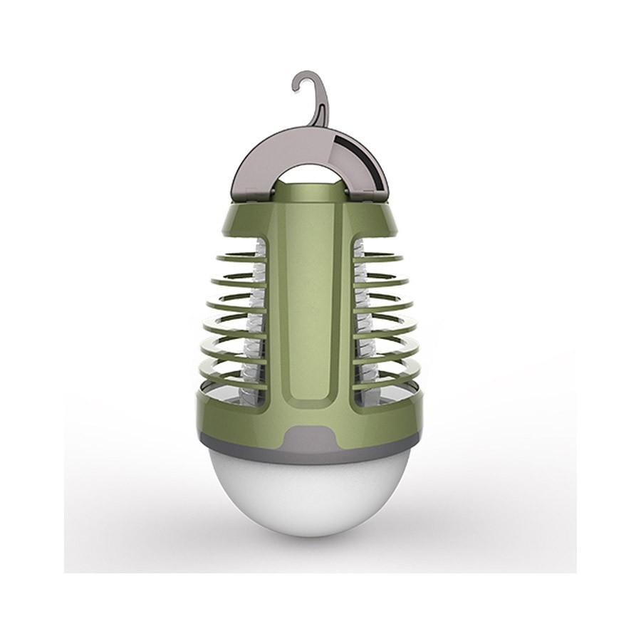 מנורת לד קוטלת יתושים - The killer bulb - DAYOUNG