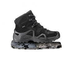 נעליים לנשים - Zephyr GTX Mid W - Lowa