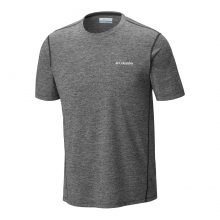 חולצה לגברים - Deschutes Runner S/S Shirt - Columbia