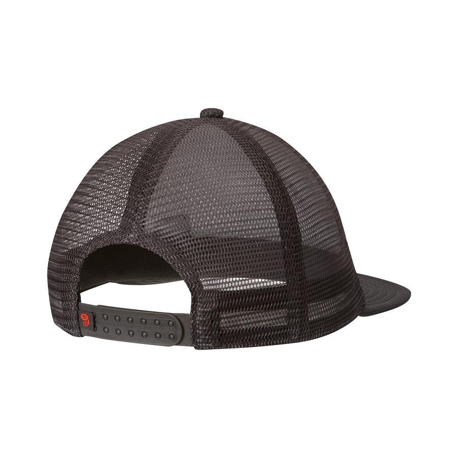 כובע מצחייה - Trailseeker Trucker Hat - Mountain Hardwear
