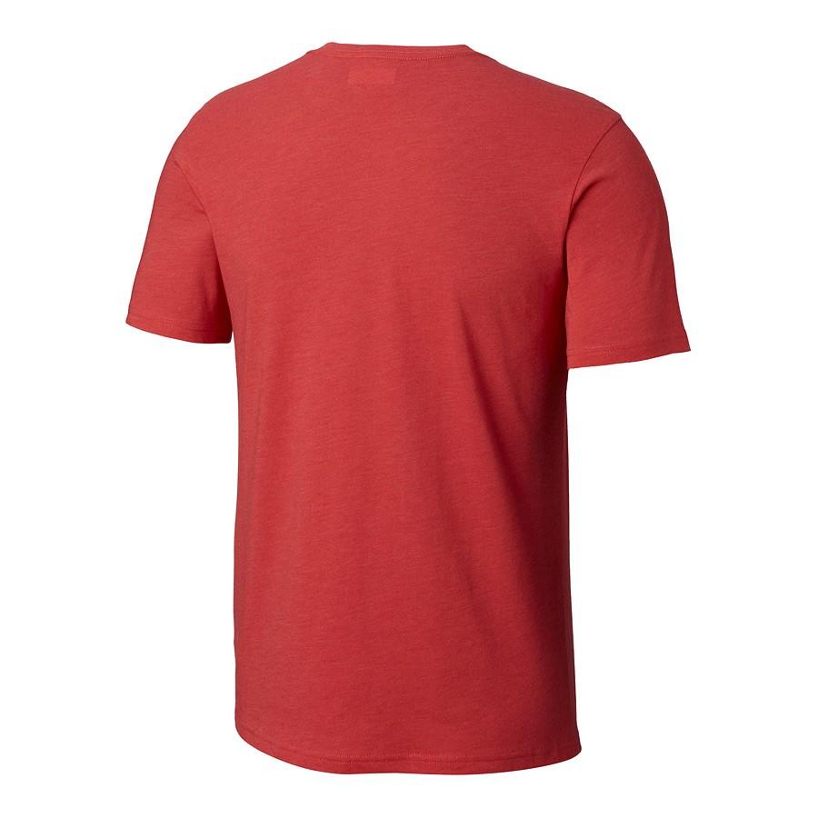 חולצה לגברים - Baker Brook T - Columbia
