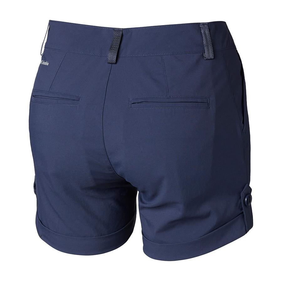מכנסי טיולים קצרים לנשים - Firwood Camp Short - Columbia