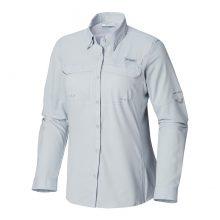 חולצה ארוכה לנשים - PFG Lo Drag L/S - Columbia