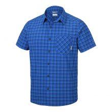 חולצה קצרה לגברים - Triple Canyon S/S - Columbia