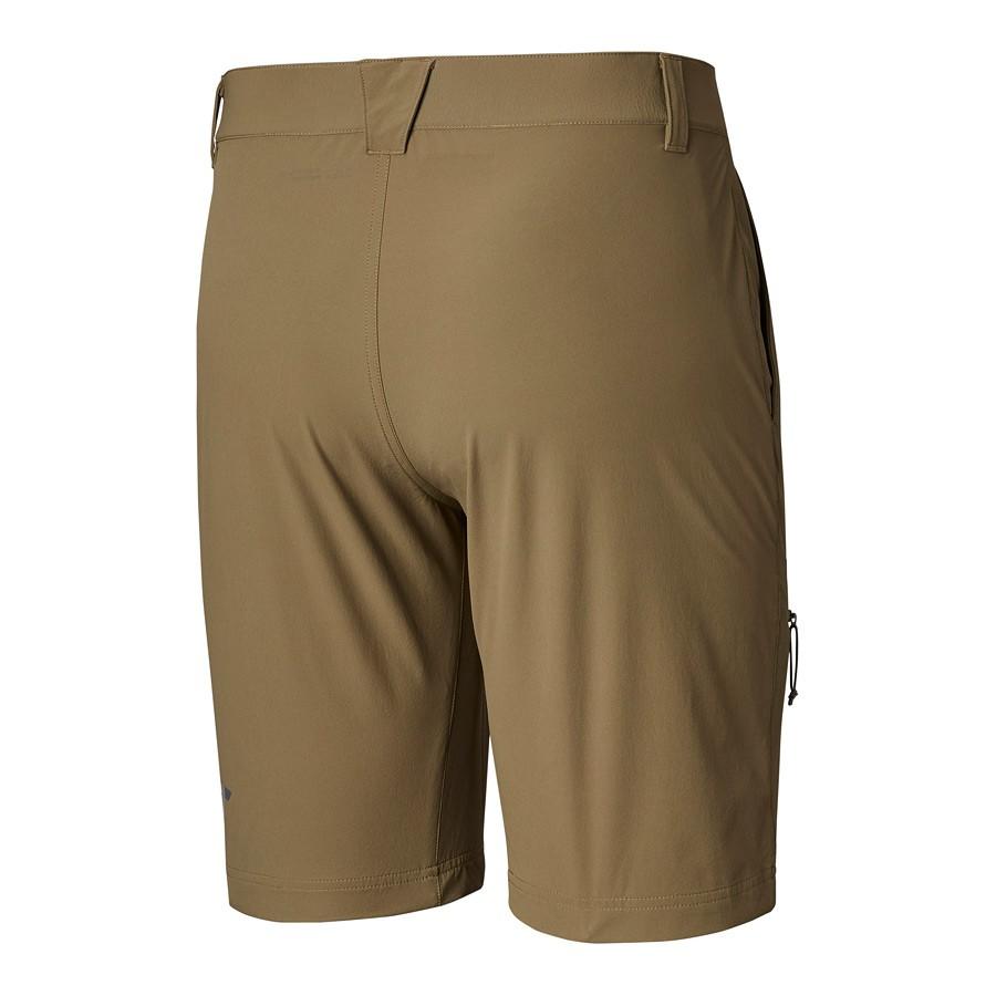 מכנסי טיולים קצרים לגברים - Featherweight Hike Short - Columbia