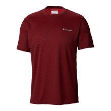חולצה לגברים - Meeker Peak II S/S Crew - Columbia