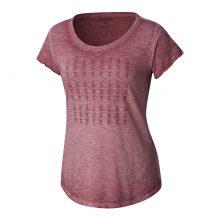 חולצה לנשים - Elevated T III - Columbia