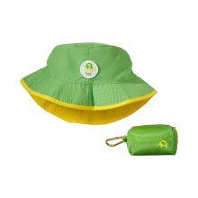 כובע רחב שוליים לילדים - Floppy Top - FitKicks
