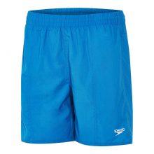 מכנסיים קצרים ובגד ים לגברים - Men's Solid Leisure - speedo