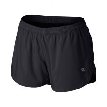 מכנסי ריצה לנשים - Pacing Short - Mountain Hardwear