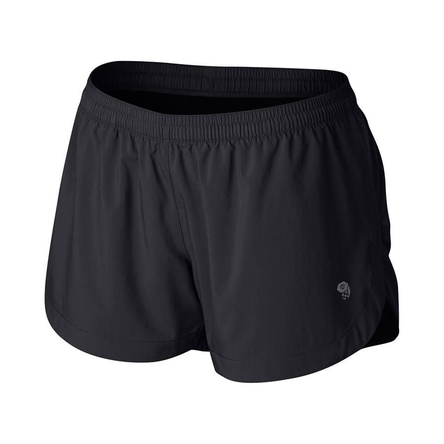 מכנסי ריצה לנשים - Pacing Short - Mountain Hardwear