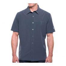 חולצה קצרה לגברים - Renegade Shirt - Kuhl