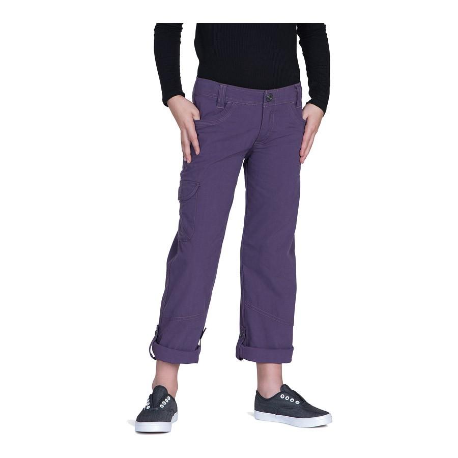 מכנסיים ארוכים לנשים - Splash Roll Up - Kuhl