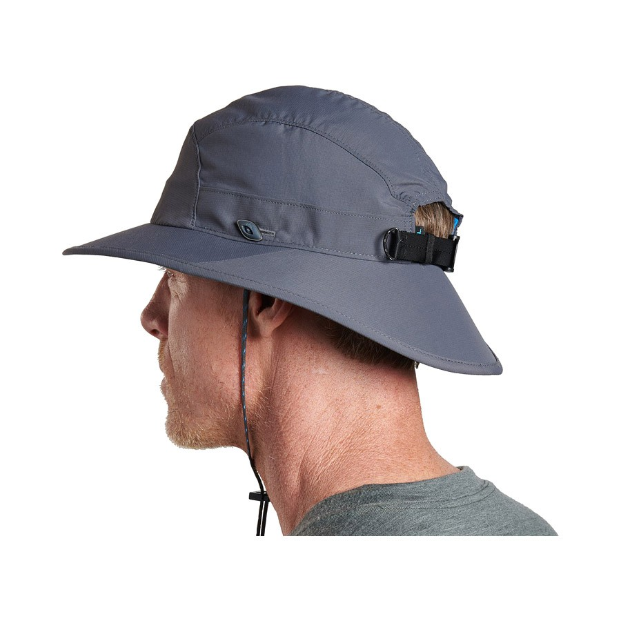 כובע רחב שוליים - Sun Dagger - Kuhl