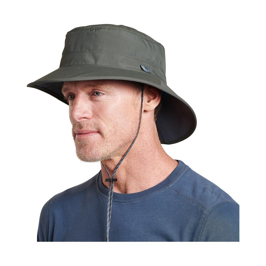 כובע רחב שוליים - Sun Blade - Kuhl