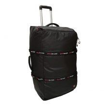 תיק נסיעות טרולי - Capri XL - Swiss Bags