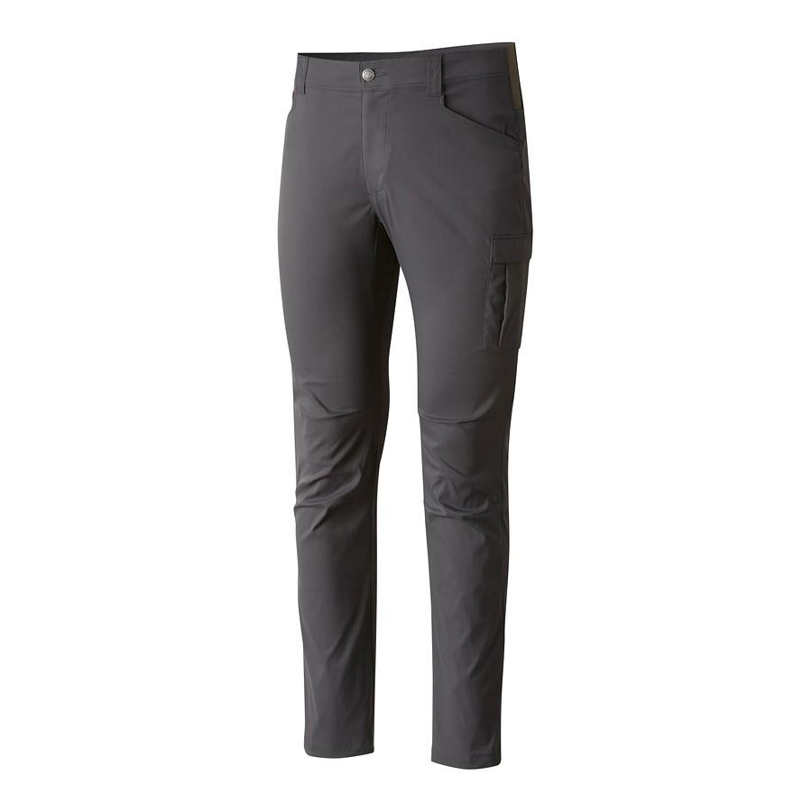 מכנסי טיולים ארוכים לגברים - Outdoor Elements Stretch Pant - Columbia