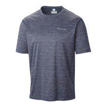 חולצה קצרה לגברים - Zero Rules - Columbia
