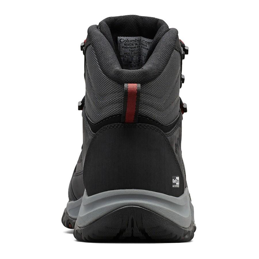נעלי טיולים לגברים - 100MW Mid Outdry M - Columbia