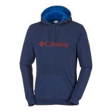 סווטשירט לגברים - CSC Basic Logo II Hoodie - Columbia