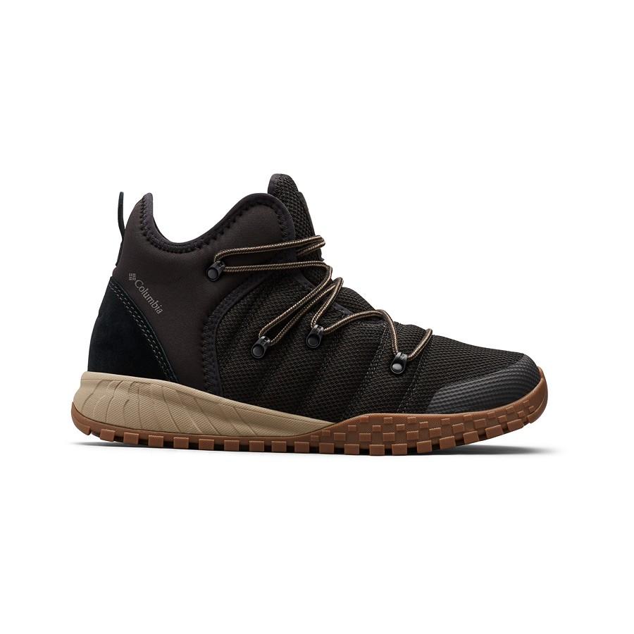 נעליים לגברים - Fairbanks 503 - Columbia