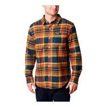 חולצה לגברים - Boulder Ridge L/S Flannel - Columbia