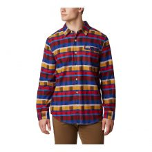 חולצה לגברים - Boulder Ridge L/S Flannel - Columbia