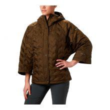 מעיל פוך לנשים - Delta Ridge Casual - Columbia