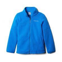 מעיל פליס לילדים ונוער - Boys Rugged Ridge Sherpa Full zip - Columbia