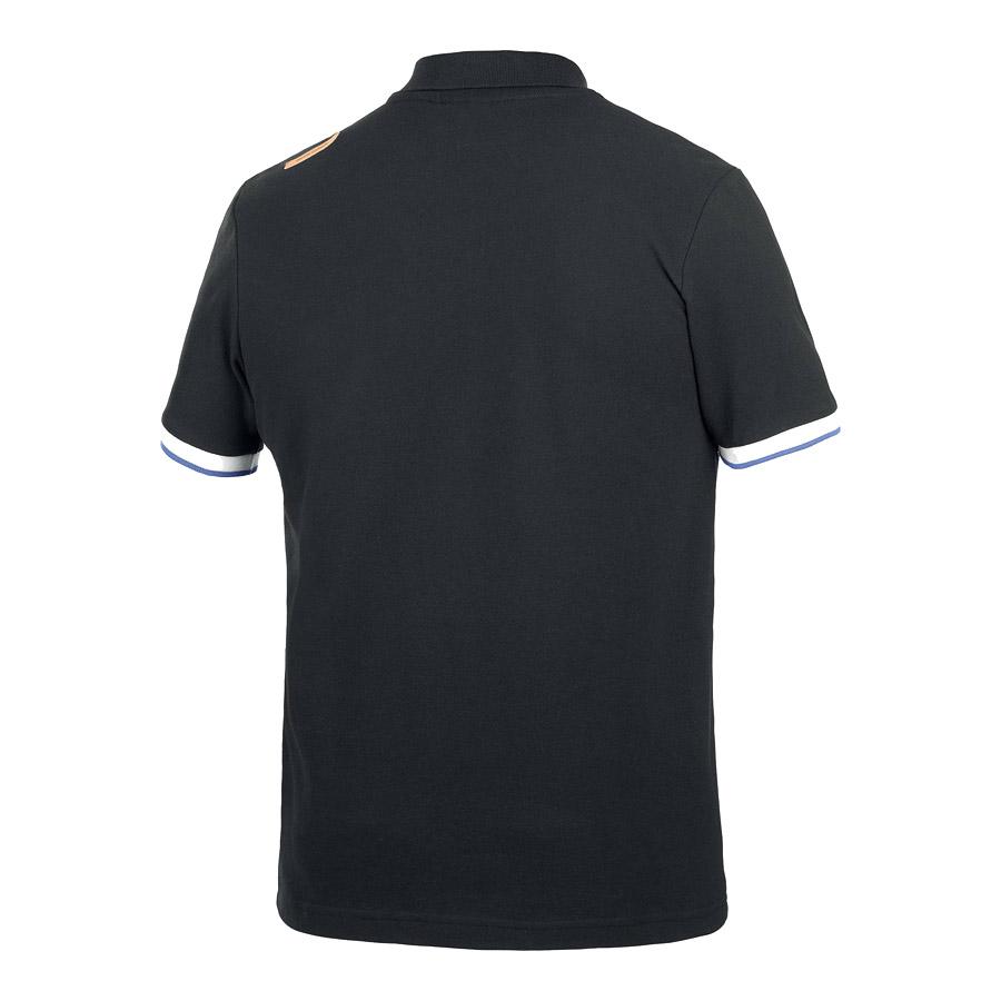 חולצת פולו לגברים - Delo Polo - Picture Organic
