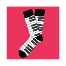 גרביים - Everyday Socks - two left feet